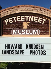 Howard Knudsen Landscape Photos